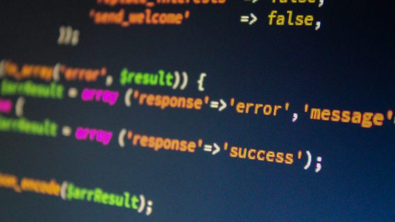 Curso – Iniciando com PHP 7