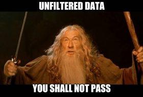 Filtrando dados de variáveis com filter_input()