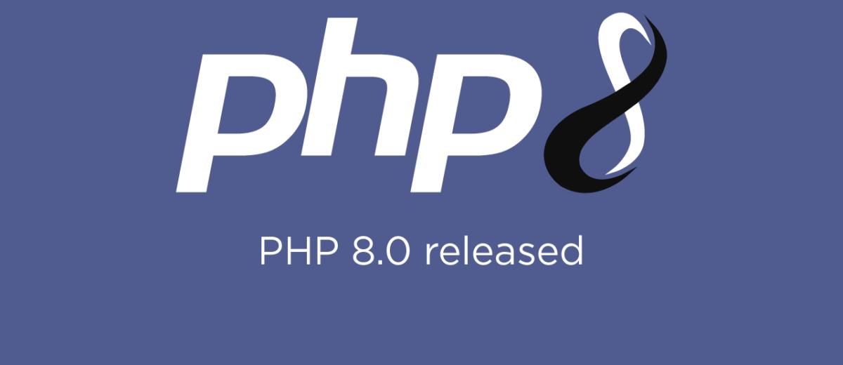 PHP 8: Confira as novidades da nova versão